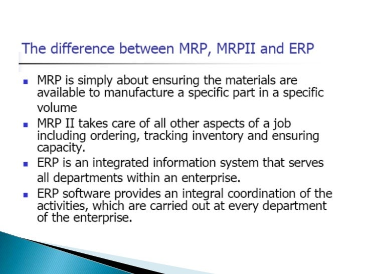 mrp system created to better streamline inventory control process Five strategies for improving inventory management  in-process, partner inventories  areas where many companies are also looking to better manage inventory levels.