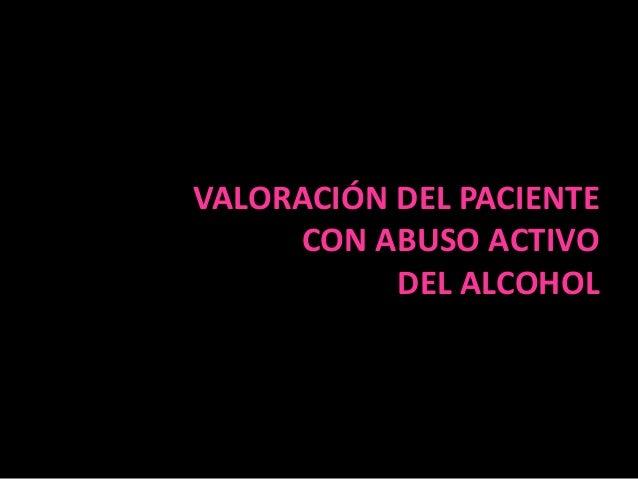 Donde es posible dirigirse para el tratamiento contra el alcoholismo