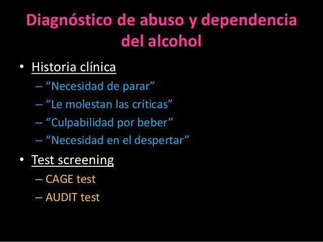 Los modos del tratamiento del alcoholismo de la casa