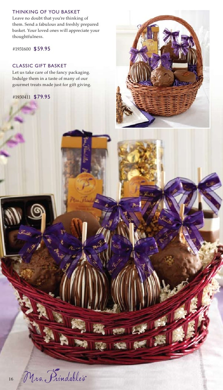 Mrs prindables easter catalog 2009 14 thinking of you basket negle Images