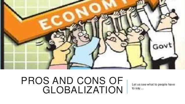 globalization and indian economy Due to globalization, in indian economy it affect not only to agricultural production but also employment opportunities in the rural parts,.