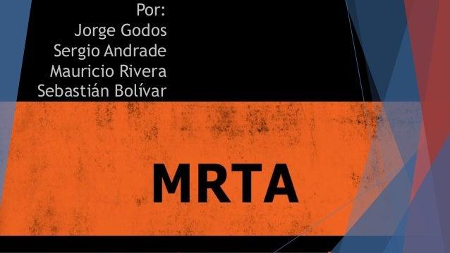 Por: Jorge Godos Sergio Andrade Mauricio Rivera Sebastián Bolívar