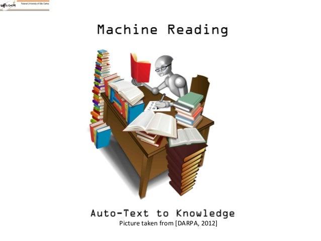 Hasil gambar untuk machine reading