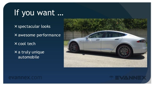 If you want … spectacular looks awesome performance cool tech a truly unique automobile 3