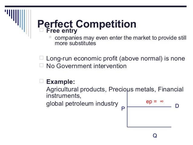 structure and maket entry of p g Effect of airline market structure on fares on the other side, we survey  contributions  all of these factors create high costs of entry into the airline  industry  the previous working papers 96-7, federal reserve bank at pg   exploit the greater market power arising from more concentrated maket structure.