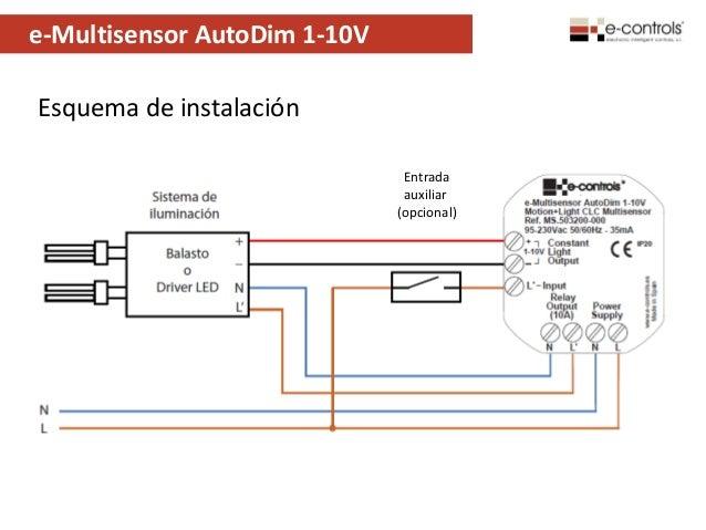 000 detector de movimiento y luminosidad para control de - Sensores de movimiento para iluminacion ...