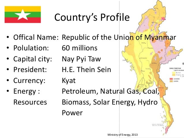 Natural Resources Coal And Petroleum