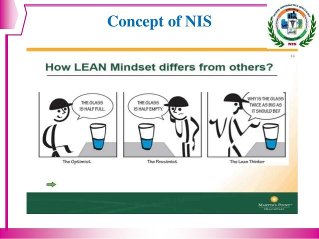 Nursing Informatics Specialists (NIS) –A story of shift Slide 3