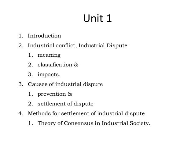 management of industrial relations Concept of industrial relations: in industrial relations management - concept of industrial relations: in industrial relations management courses with reference.