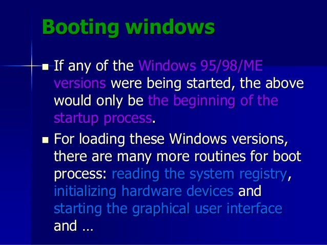 how to stop a process in ms dos