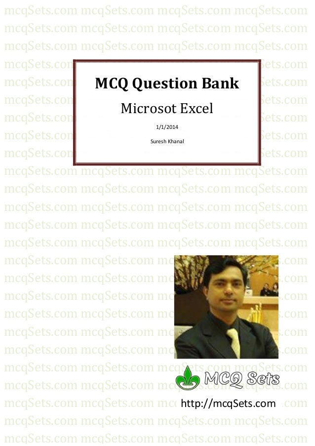 Multiple choice questions on forex banking