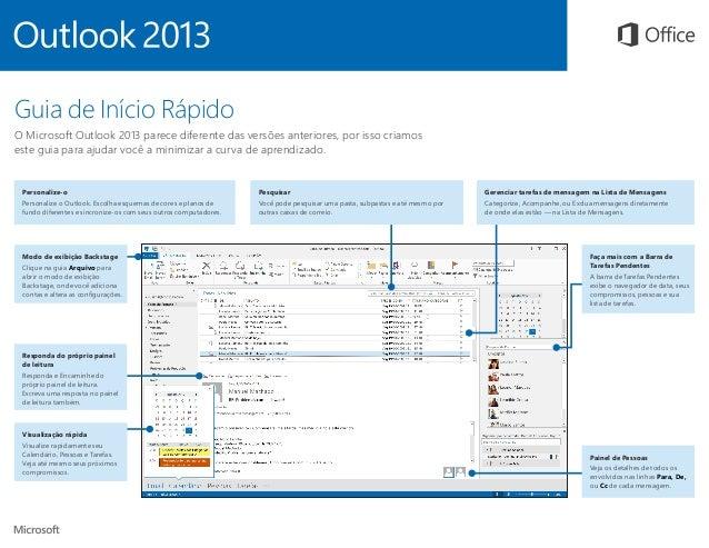 Personalize-o Personalize o Outlook. Escolha esquemas de cores e planos de fundo diferentes e sincronize-os com seus outro...