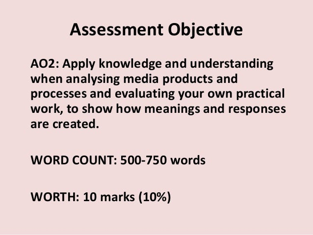 ms3 coursework evaluation