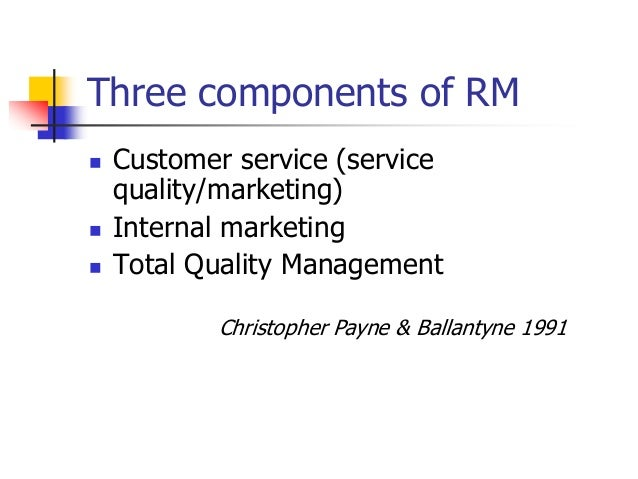 relationship marketing of services perspectives from 1983 and 2000