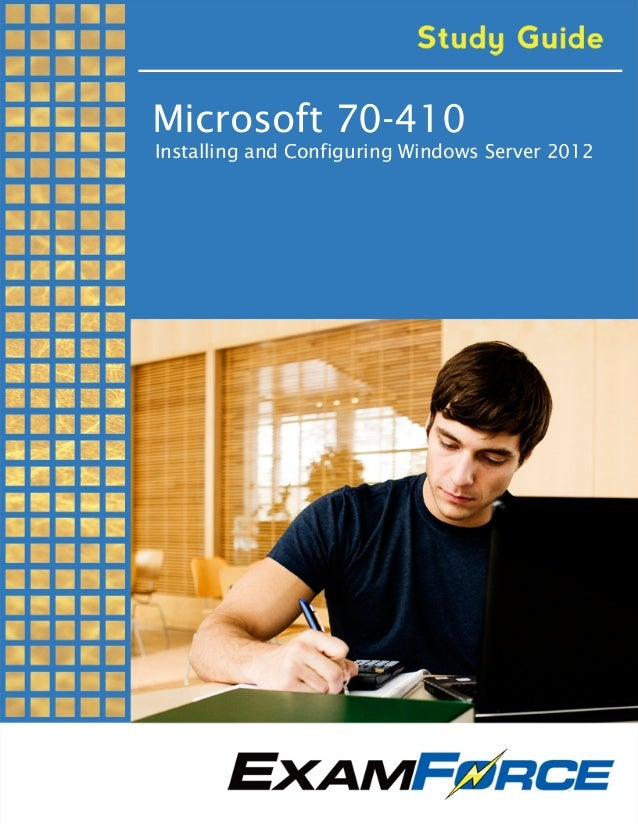 mcsa windows server 2012 complete study guide pdf