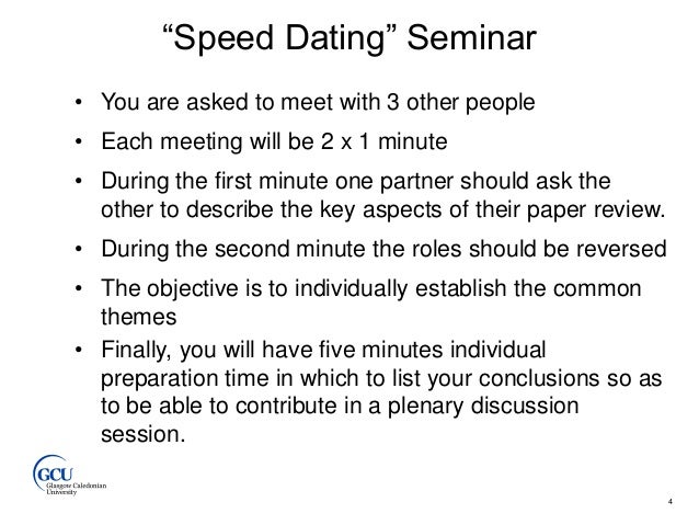 speed dating purpose Success stories the company have been running speed dating events since september 2003, and this has resulted in many successful relationships and.