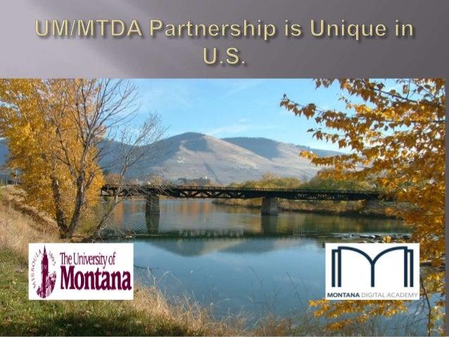 Montana              University               System Montana                     Montana Office of                    Scho...