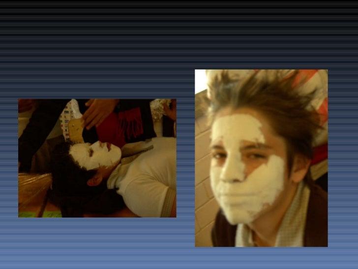 Máscaras Slide 3