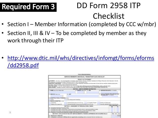 MSC GPS TAPS Part 2 career counselor crash courses part 2