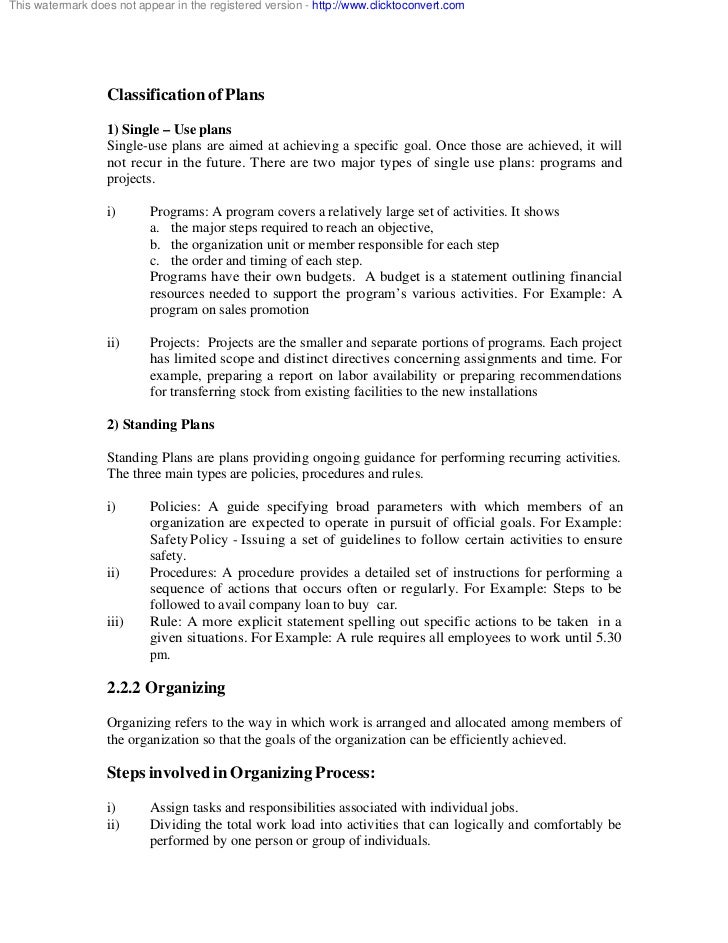 organizational behavior full topics 13