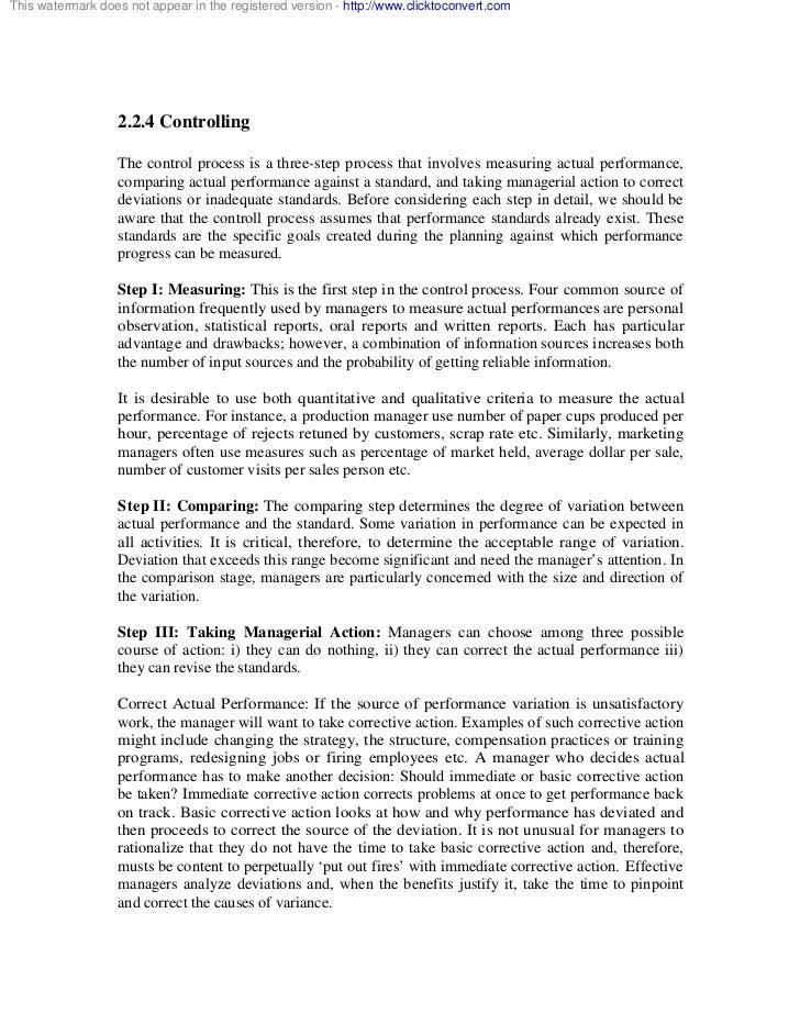 organizational behavior full topics 17