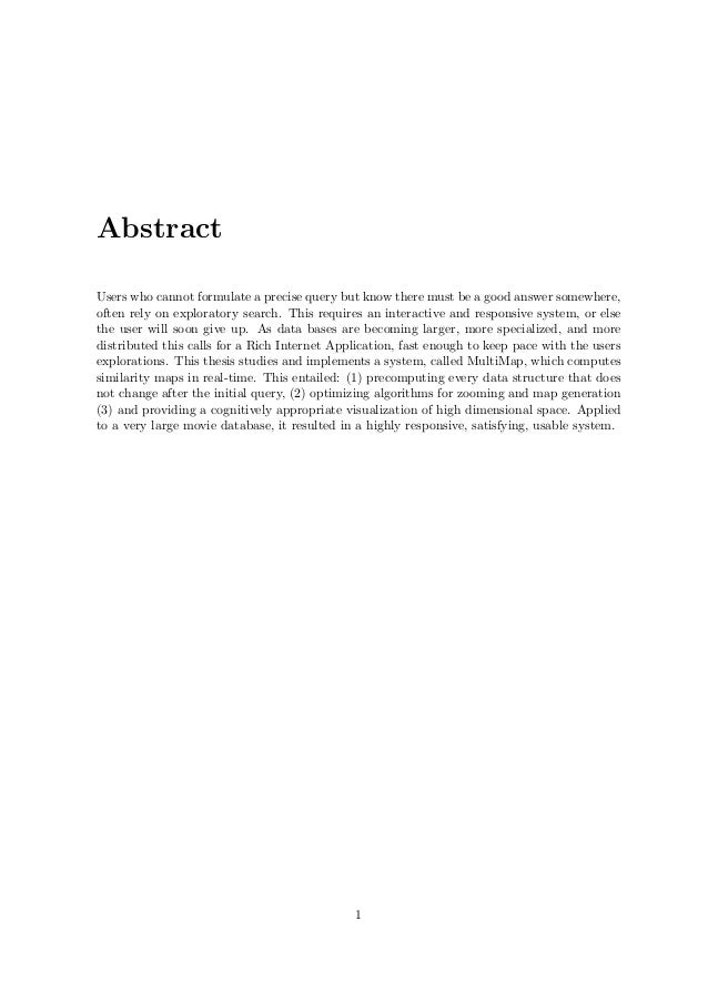 Master thesis structure maastricht treaty