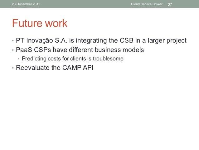 Cloud computing msc thesis