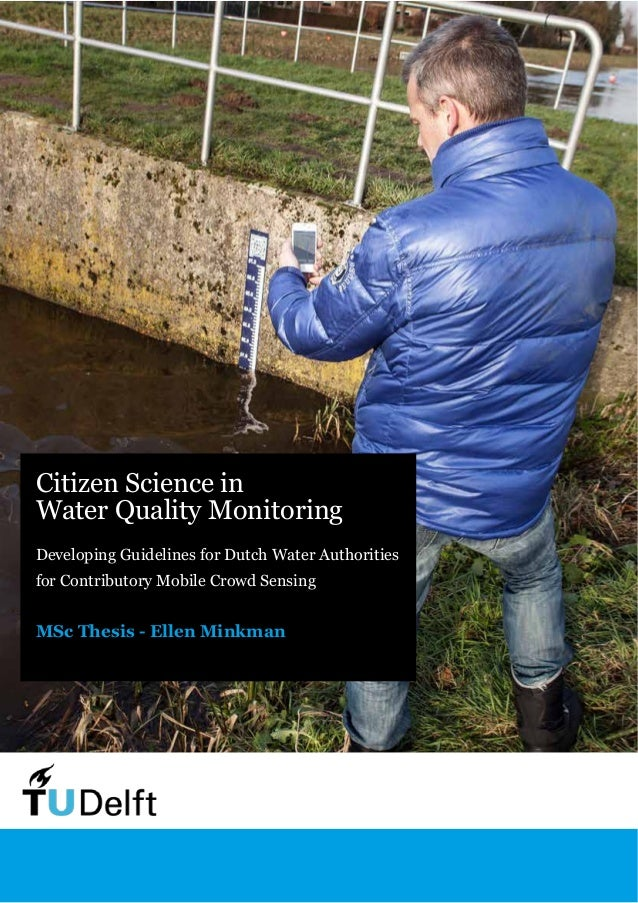 Aquatic Ecology and Water Quality Management