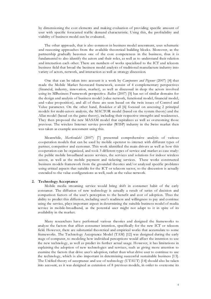 Globalization in Indonesia Essay Sample