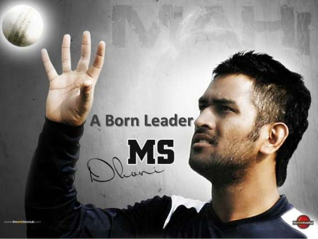 23 Facts About MS Dhoni That You Probably Don't Know! - Youth Connect