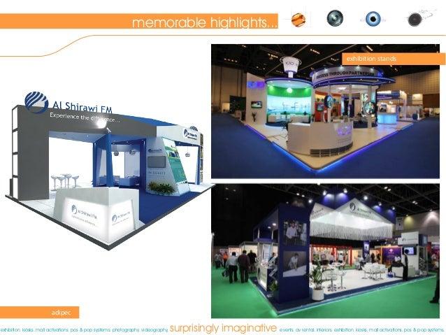 Exhibition Booth Rental Dubai : Exhibition company in dubai mind spirit design