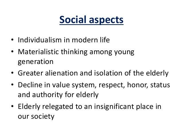 problems of elderly in india pdf