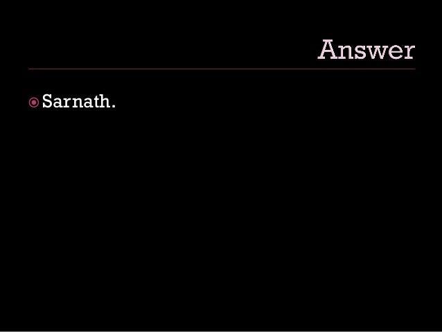 Madras School of Economics General Quiz 2014 Prelims