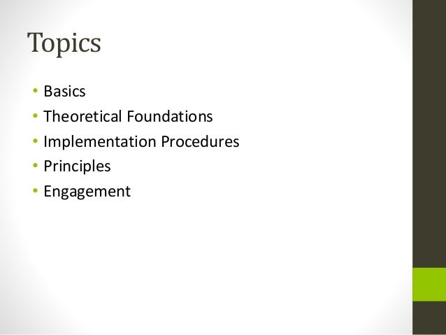 Multisystemic Family Therapy Slide 2