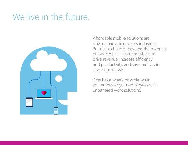 Reimagining Business Operations Slide 2