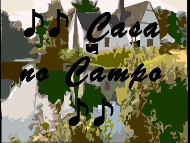 ♪♪ Casano Campo♪♪