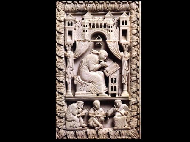 Natus ante saecula (Notker of St. Gall)1a Natus ante saecula del flllus invisibilis,interminus,1b Per quem fit machina cae...