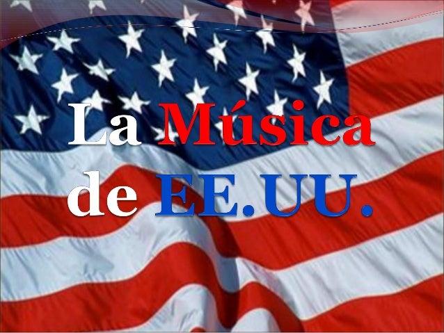 Introducción Cualquier gran ciudad de Estados Unidos puede proporcionar alternativas musicales para satisfacer todos los ...