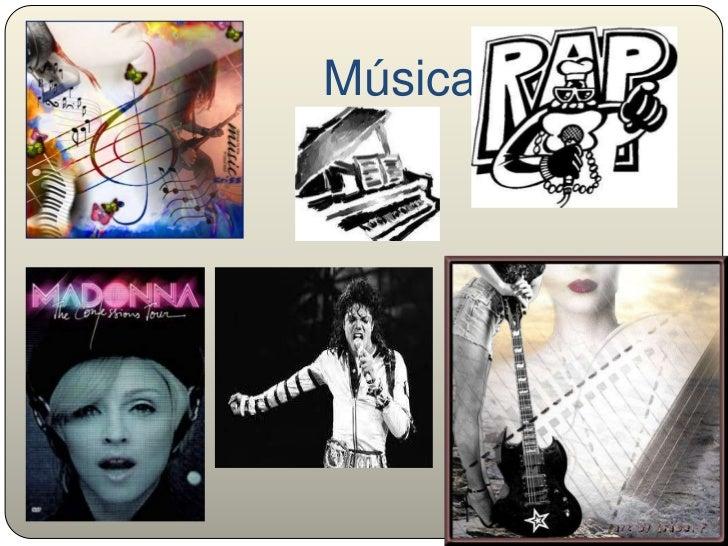 Música<br />