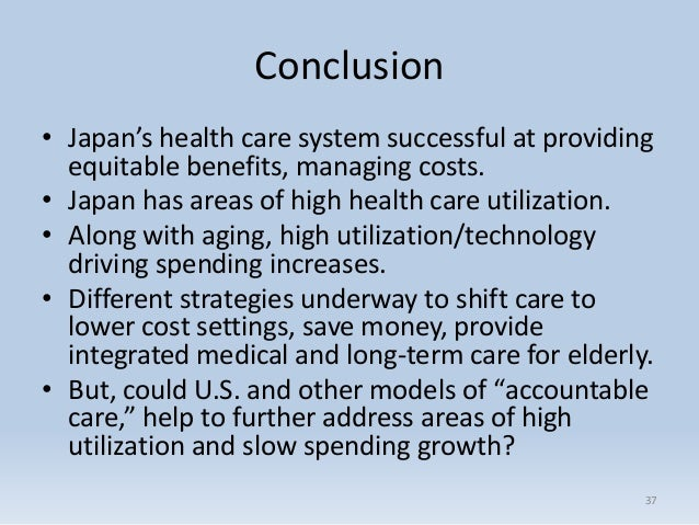Public Lecture Slides Jennifer Friedman Health Care In Japan S Age