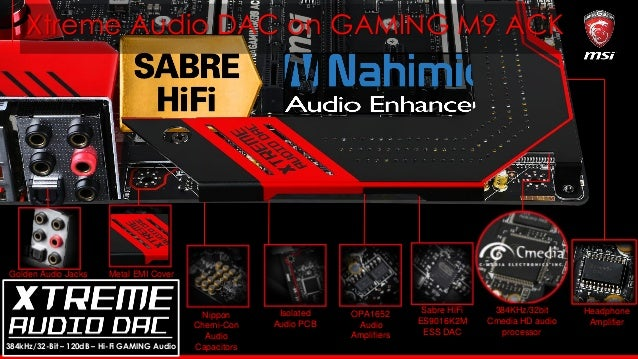 Msi Z170 Gaming Series Motherboards