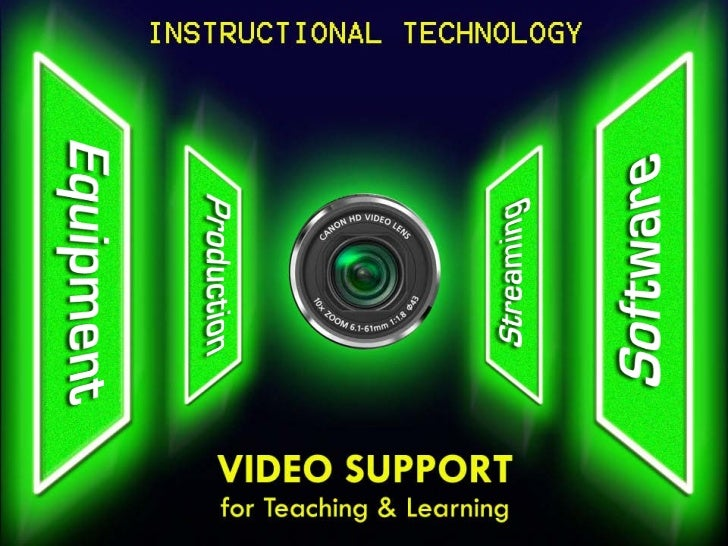 Video Support for Teaching & Learning                                        Equipment HDD (Hard Disc Drive) Camcorders fo...