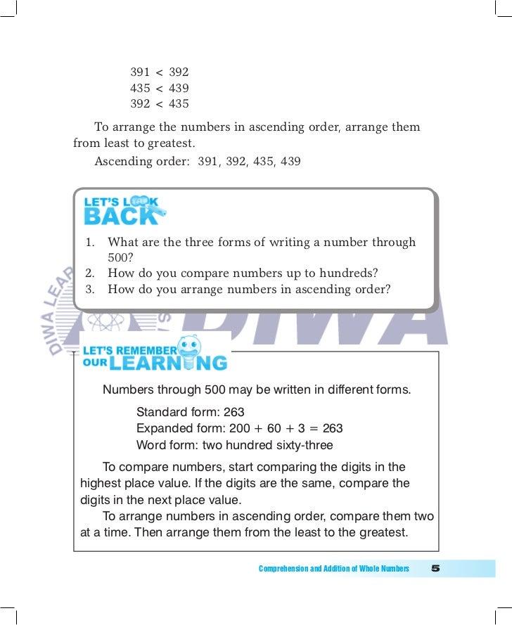 Math For Smart Kids Gr2