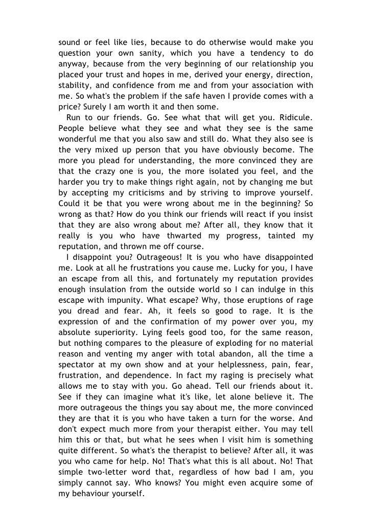 self descriptive essay