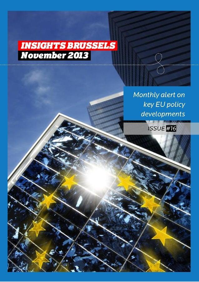 MSLGROUP Insight Brussels November 2013