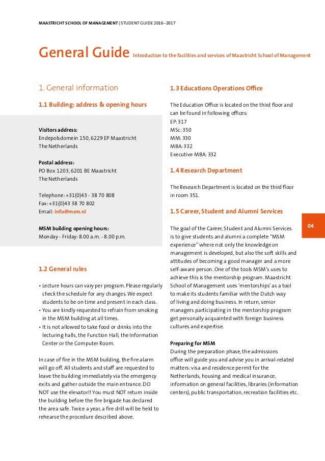 Digital Student Guide 2016 - 2017