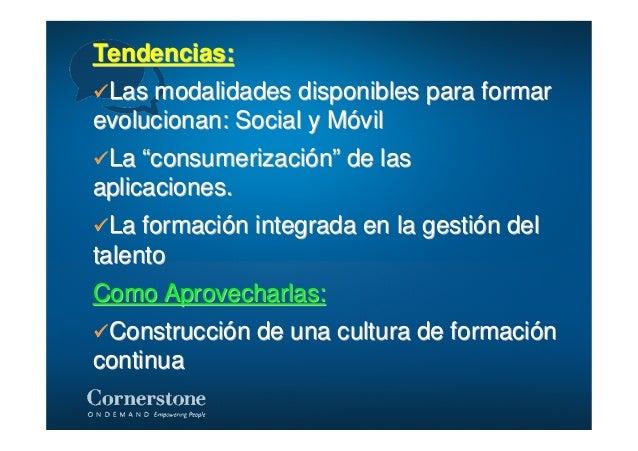 """""""La formación en un mundo social"""" Experiencia MAPFRE ASISTENCIA Slide 2"""