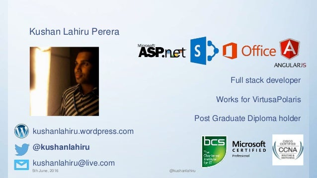 MS office development with precision Slide 2