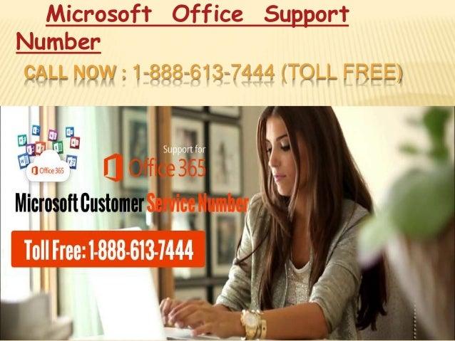 Ms office support 1 888-613-7444 ms helpline
