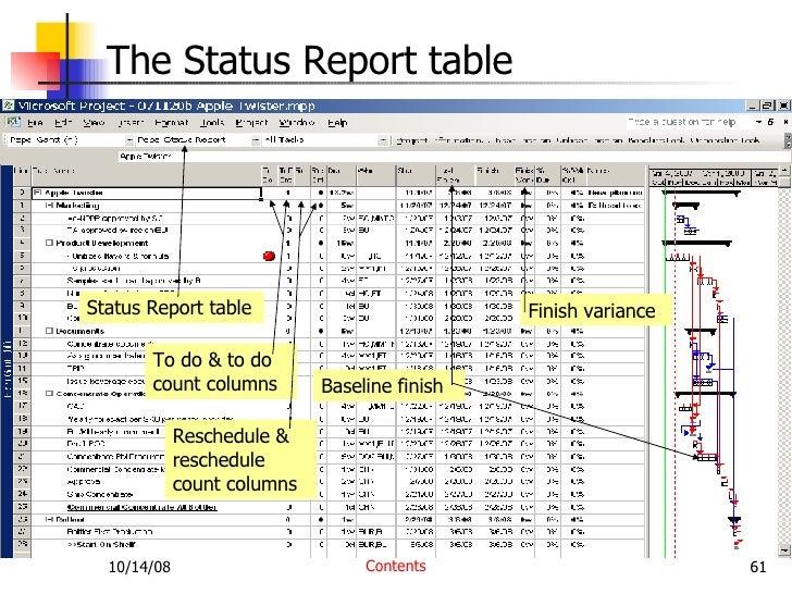 ms project svcs productivity